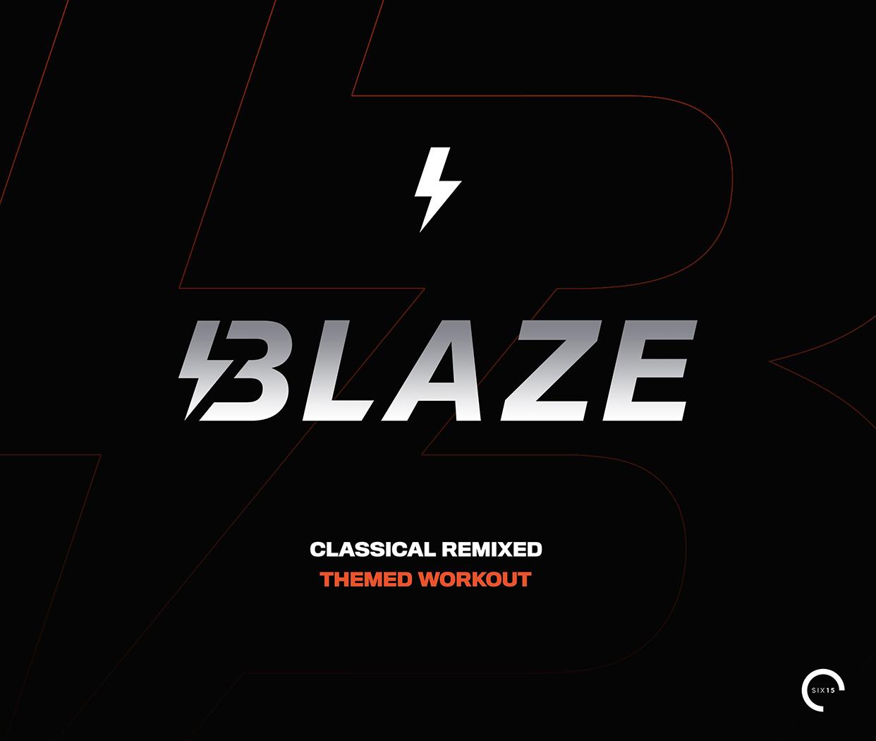 Blaze - Classical Remix!