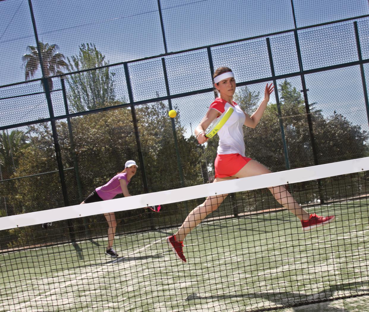 All Stars Tennis Grocs