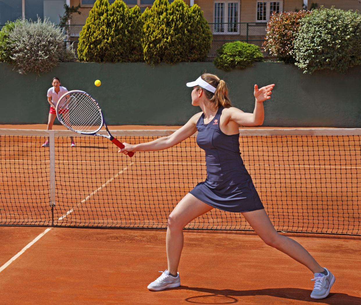 Cours de Tennis (€)