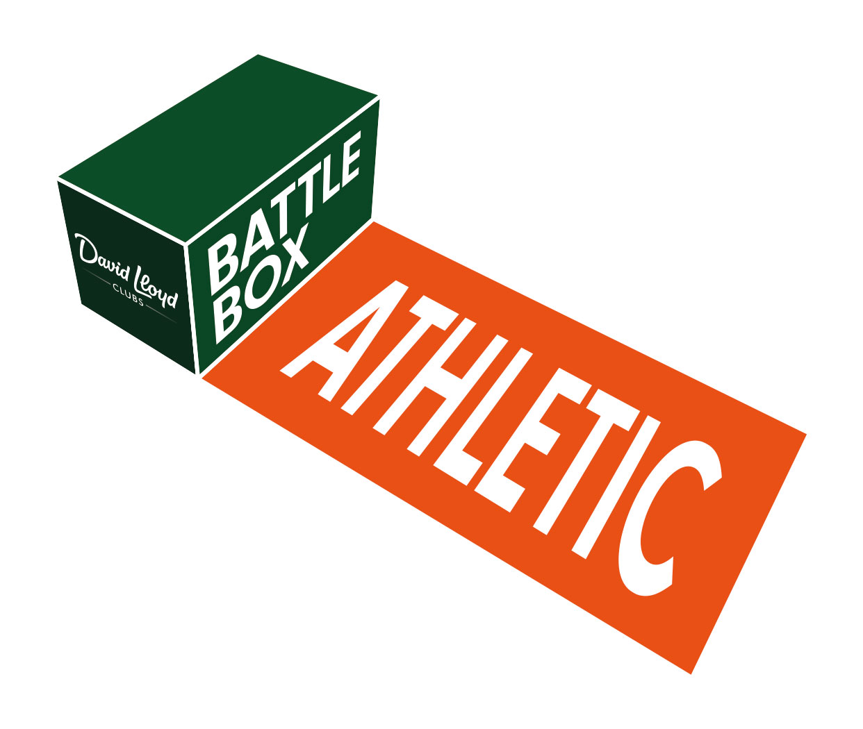 BATTLEBOX- ATHLETIC