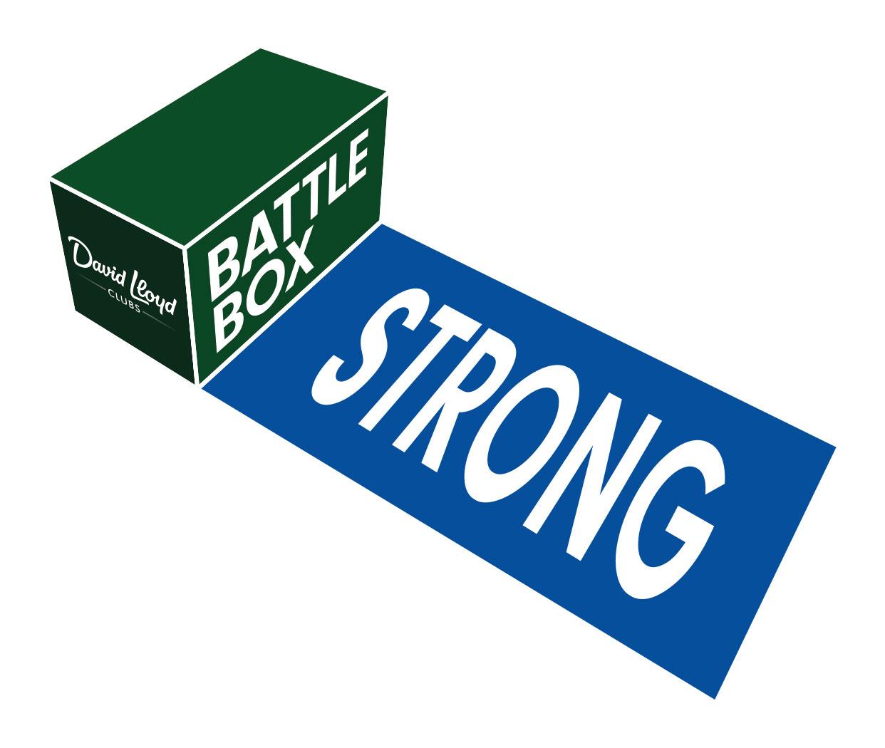 BATTLEBOX- STRONG