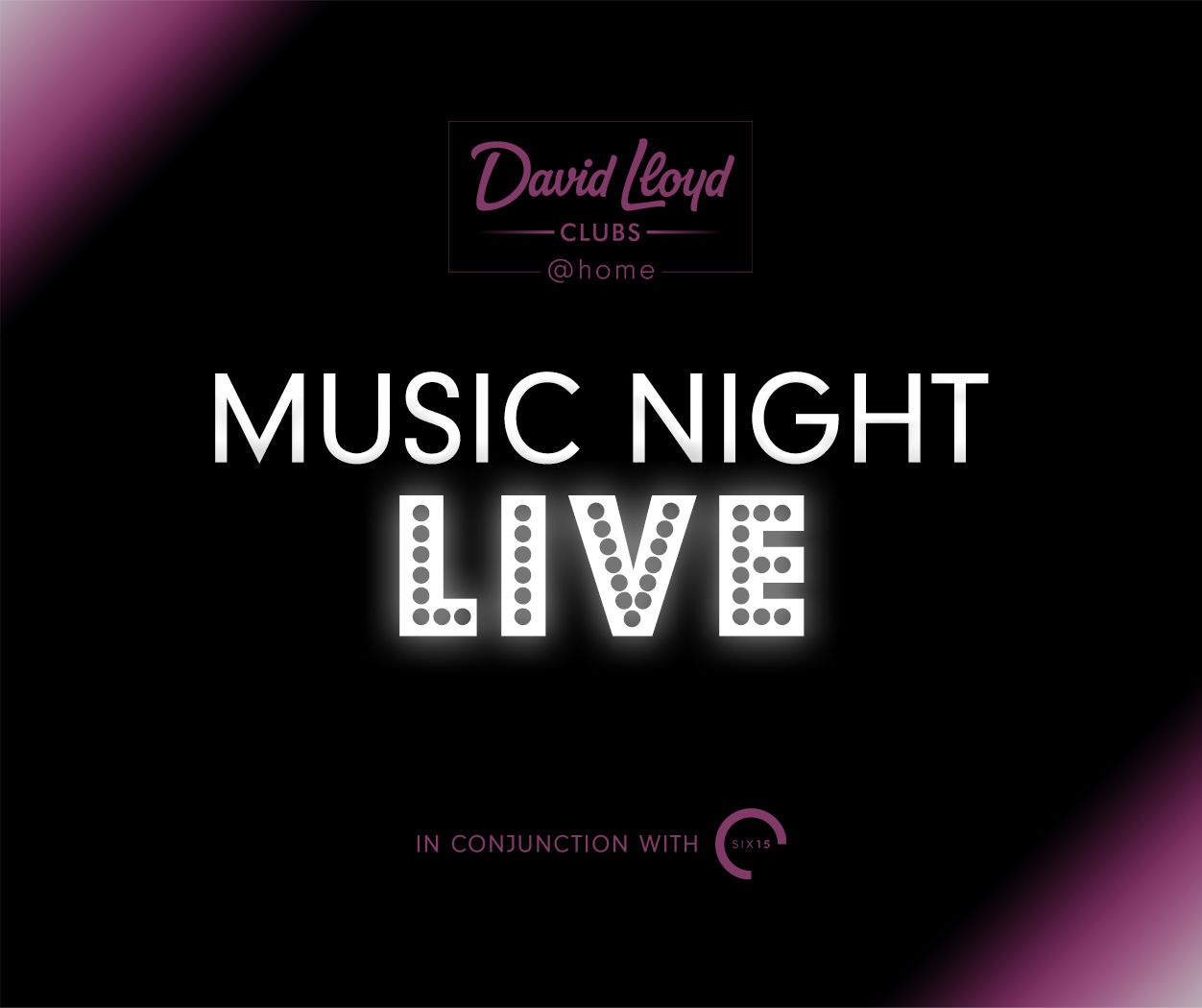 Music Night LIVE