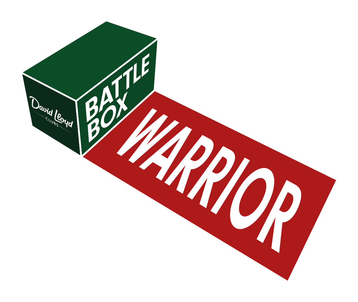 BATTLEBOX- WARRIOR