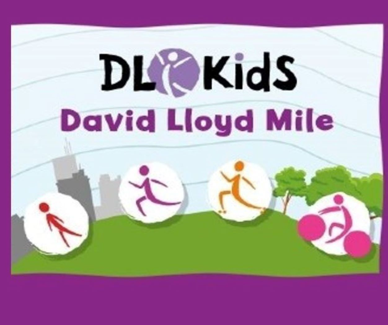 The David Lloyd Mile