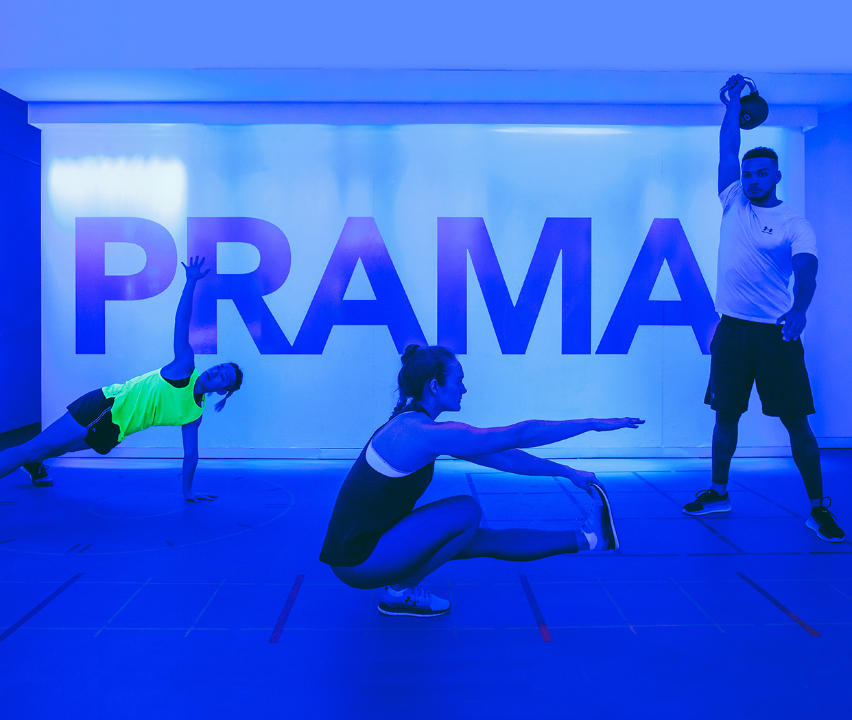 PRAMA® Strength