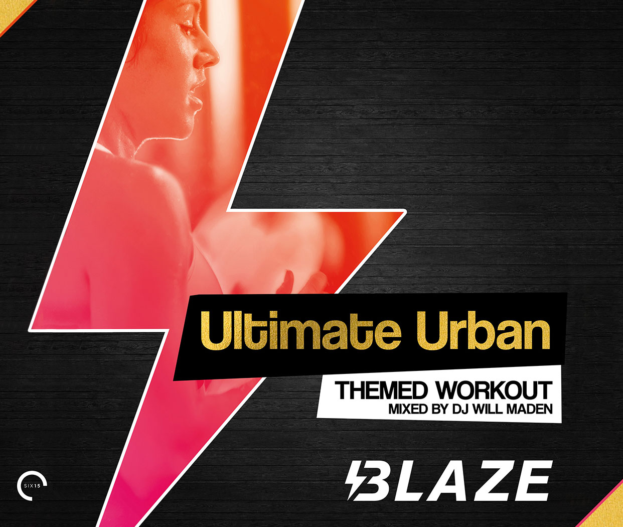Blaze - Ultimate Urban!