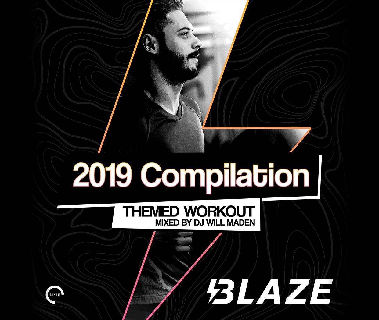 Blaze - 2019 Compilation!