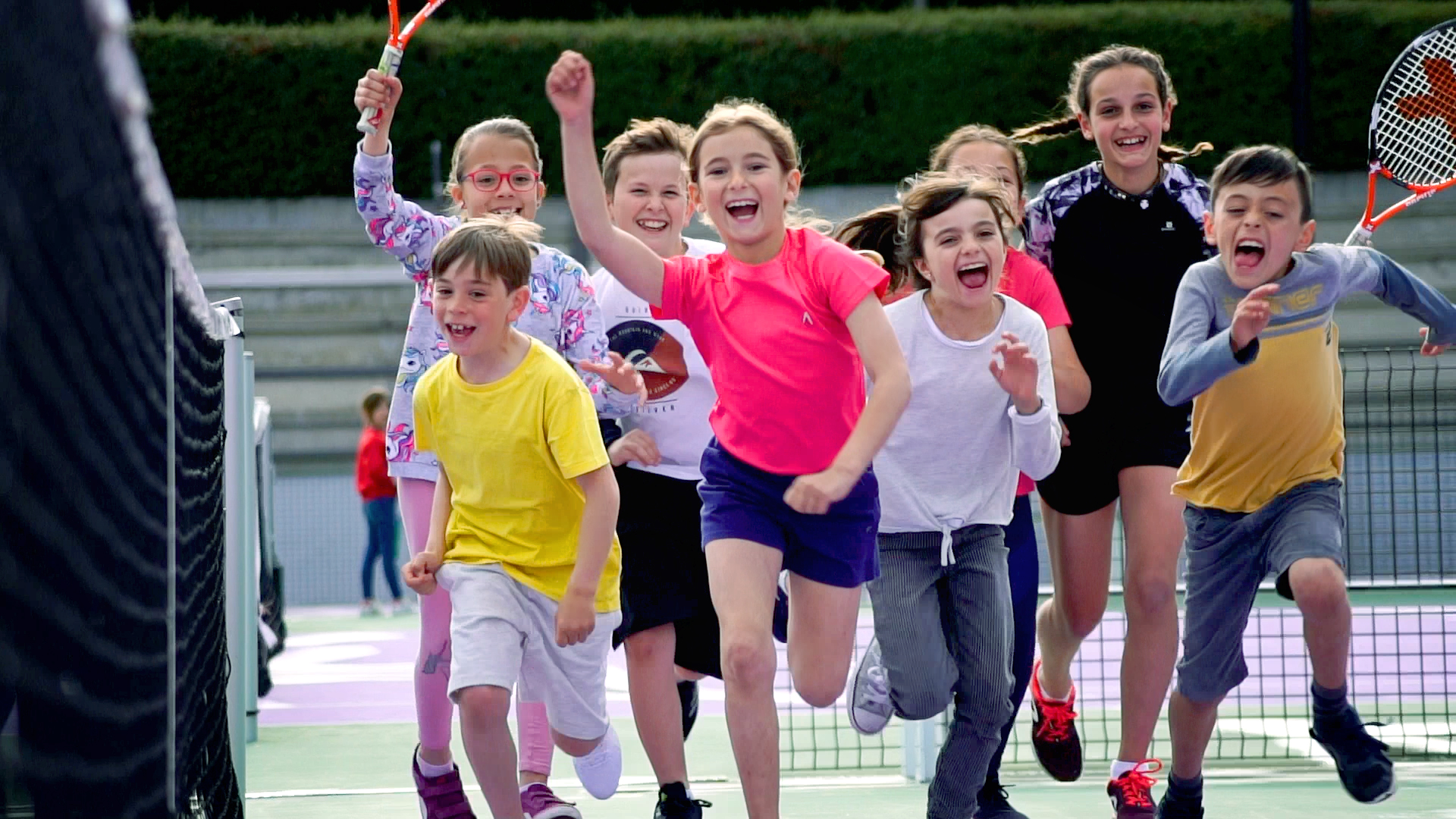 DL Kids Open Club (3-4 ans)